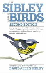 9780307957900-030795790X-The Sibley Guide to Birds, 2nd Edition (Sibley Guides)