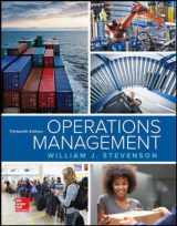 OPERATIONS MANAGEMENT 13