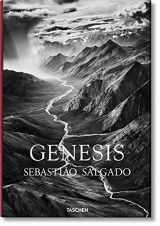 9783836538725-3836538725-Sebastião Salgado. GENESIS (PHOTO)