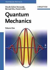 Quantum Mechanics (2 vol. set)