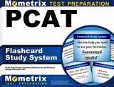 9781610724913-1610724917-PCAT Flashcard Study System: PCAT Exam Practice Questions & Review for the Pharmacy College Admission Test (Cards)