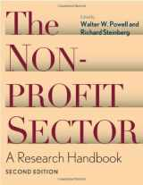 9780300109030-0300109032-The Nonprofit Sector: A Research Handbook, Second Edition