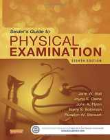 Seidel's Guide to Physical Examination, 8e (Mosby's Guide to Physical Examination (Seidel))