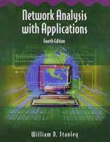 9780130602466-0130602469-Network Analysis with Applications (4th Edition)