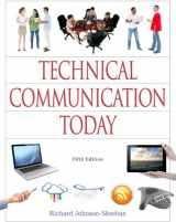 9780321907981-0321907981-Technical Communication Today (5th Edition)