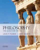 9780190254773-0190254777-Philosophy: The Quest for Truth