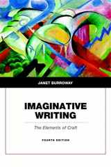 9780134053240-0134053249-Imaginative Writing (4th Edition)