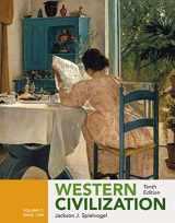 9781305952836-1305952839-Western Civilization: Volume C: Since 1789