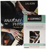 9781260086102-1260086100-GEN COMBO ANATOMY & PHYSIOLOGY:UNITY OF FORM & FUNCTION; CONNECT/APR PHILS AC