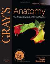 9780443066849-0443066841-Gray's Anatomy: The Anatomical Basis of Clinical Practice, Expert Consult - Online and Print, 40e