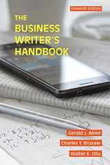 9781457675515-145767551X-The Business Writer's Handbook
