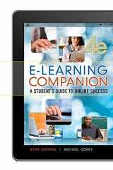 9781133316312-113331631X-E-Learning Companion: Student's Guide to Online Success