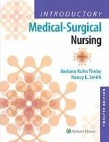 Introductory Medicalsurgical Nursing