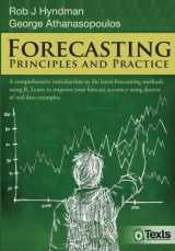 9780987507105-0987507109-Forecasting: principles and practice