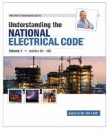 2014 Understanding the NEC Volume 1 Textbook, Mike Holt