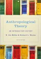 9781442257023-1442257024-Anthropological Theory: An Introductory History