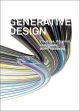 9781616890773-1616890770-Generative Design: Visualize, Program, and Create with Processing