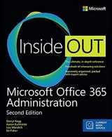 9781509304677-1509304673-Microsoft Office 365 Administration Inside Out (Includes Current Book Service) (2nd Edition)