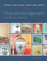 9780133423822-0133423824-Financial Management: Principles and Applications (12th Edition) (Pearson Series in Finance)