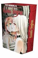9781421583174-1421583178-Rosario + Vampire Complete Box Set: Volumes 1-10 and Season II Volumes 1-14 with Premium