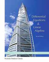 9780134689548-0134689542-Differential Equations and Linear Algebra (Classic Version) (2nd Edition) (Pearson Modern Classics for Advanced Mathematics Series)