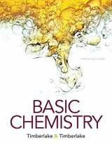 9780134074306-0134074300-Basic Chemistry Plus Mastering Chemistry with Pearson eText -- Access Card Package (5th Edition)