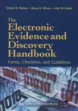 9781590316702-1590316703-The Electronic Evidence and Discovery Handbook: Forms, Checklists and Guidelines
