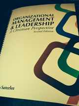 9781934748114-1934748110-Title: ORGANIZATIONAL MANAGEMENT+LEAD
