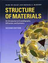 9781107005877-1107005876-Structure of Materials: An Introduction to Crystallography, Diffraction and Symmetry