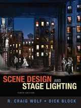 9781111344436-1111344434-Scene Design and Stage Lighting