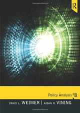 9780205781300-0205781306-Policy Analysis: Concepts and Practice (5th Edition)