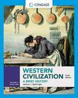 9780357026748-0357026748-Western Civilization: A Brief History, Volume II since 1500