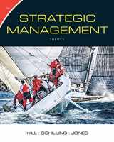 9781305502338-1305502337-Strategic Management: Theory: An Integrated Approach