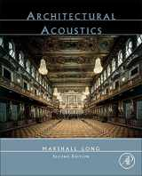 9780123982582-0123982588-Architectural Acoustics, Second Edition