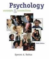 9780006417958-0006417957-PSYCHOLOGY:CONCEPTS+CONNECT.-T