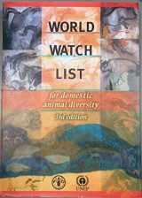 World Watch List for Domestic Animal Diversity