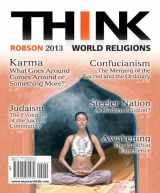 9780205934430-0205934439-THINK World Religions (2nd Edition)