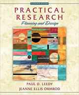 Practical Research: Planning and Design (11th Edition)