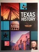 9780076612710-0076612716-Texas History Networks a Social Studies Learning System