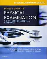 9780323545365-032354536X-Student Laboratory Manual for Seidel's Guide to Physical Examination: An Interprofessional Approach, 9e