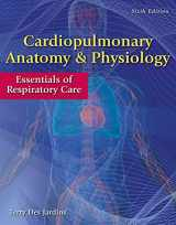 9780840022585-0840022581-Cardiopulmonary Anatomy & Physiology: Essentials of Respiratory Care