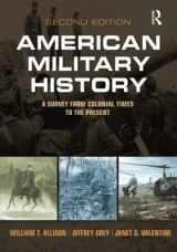 9780205898503-0205898505-American Military History
