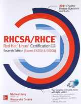 9780071841962-0071841962-RHCSA/RHCE Red Hat Linux Certification Study Guide, Seventh Edition (Exams EX200 & EX300)