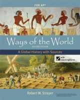 9780312583507-0312583508-Ways of the World with Sources for AP®, Second Edition: A Global History