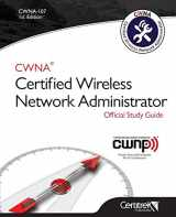9780997160758-0997160756-Cwna-107: Certified Wireless Network Administrator