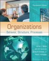 9780078112669-0078112664-Organizations: Behavior, Structure, Processes