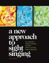 9780393911503-0393911500-A New Approach to Sight Singing (Fifth Edition)