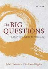 9781133610649-1133610641-The Big Questions: A Short Introduction to Philosophy