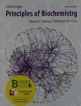 Loose-leaf Version for Principles of Biochemistry (Budget Books)