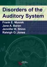 9781597563505-1597563501-Disorders of the Auditory System